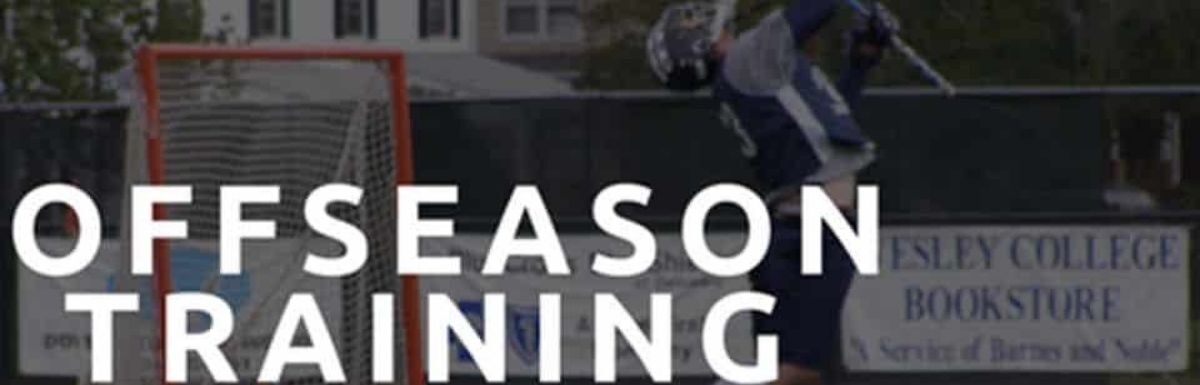 10 off season lacrosse training tips to improve quickly