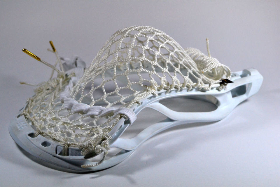 STX stallion 550 throne mesh