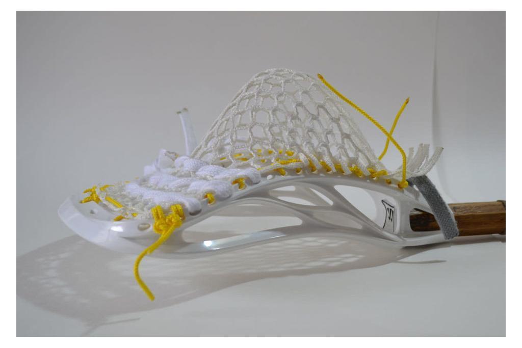 stringing 3x performance mesh