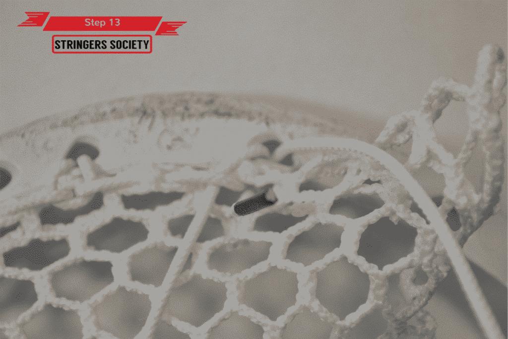9 Diamond Top String | lacrosse 9 diamond top string tutorial 3 1