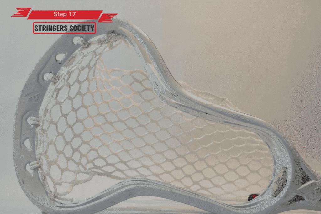9 Diamond Top String | lacrosse 9 diamond top string tutorial 7 1