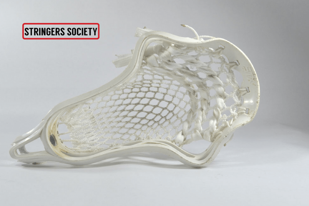 stx arrow lacrosse head review