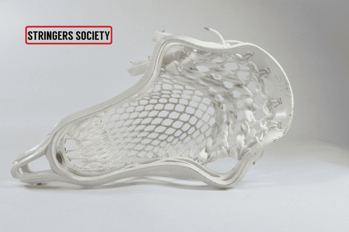 stx arrow lacrosse head