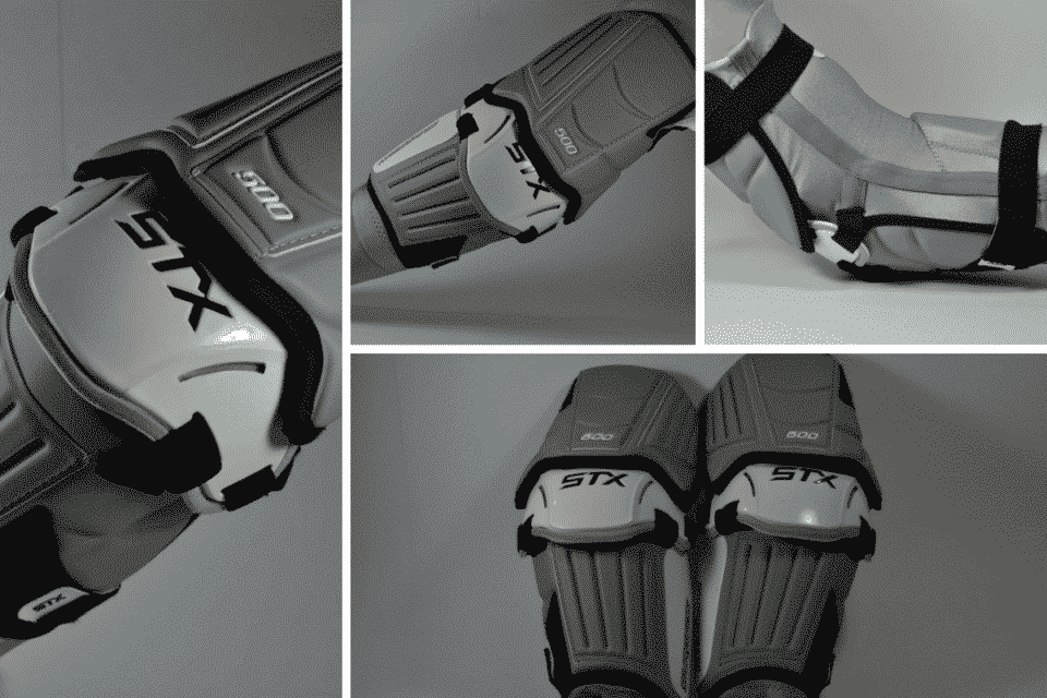 stx surgeon 500 arm guards review1