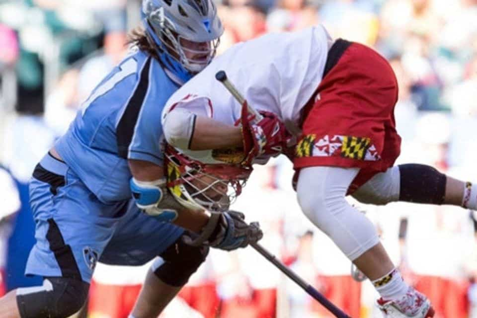 Week Two College Lacrosse Game Preview