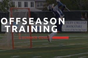 offseason lacrosse training