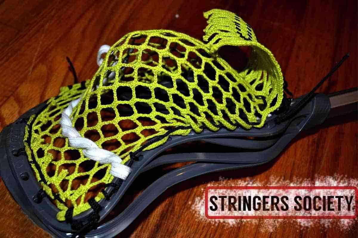 Firethreads Firemesh – Lacrosse Mesh Reviews