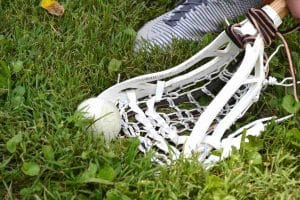 lacrosse drills for ground balls