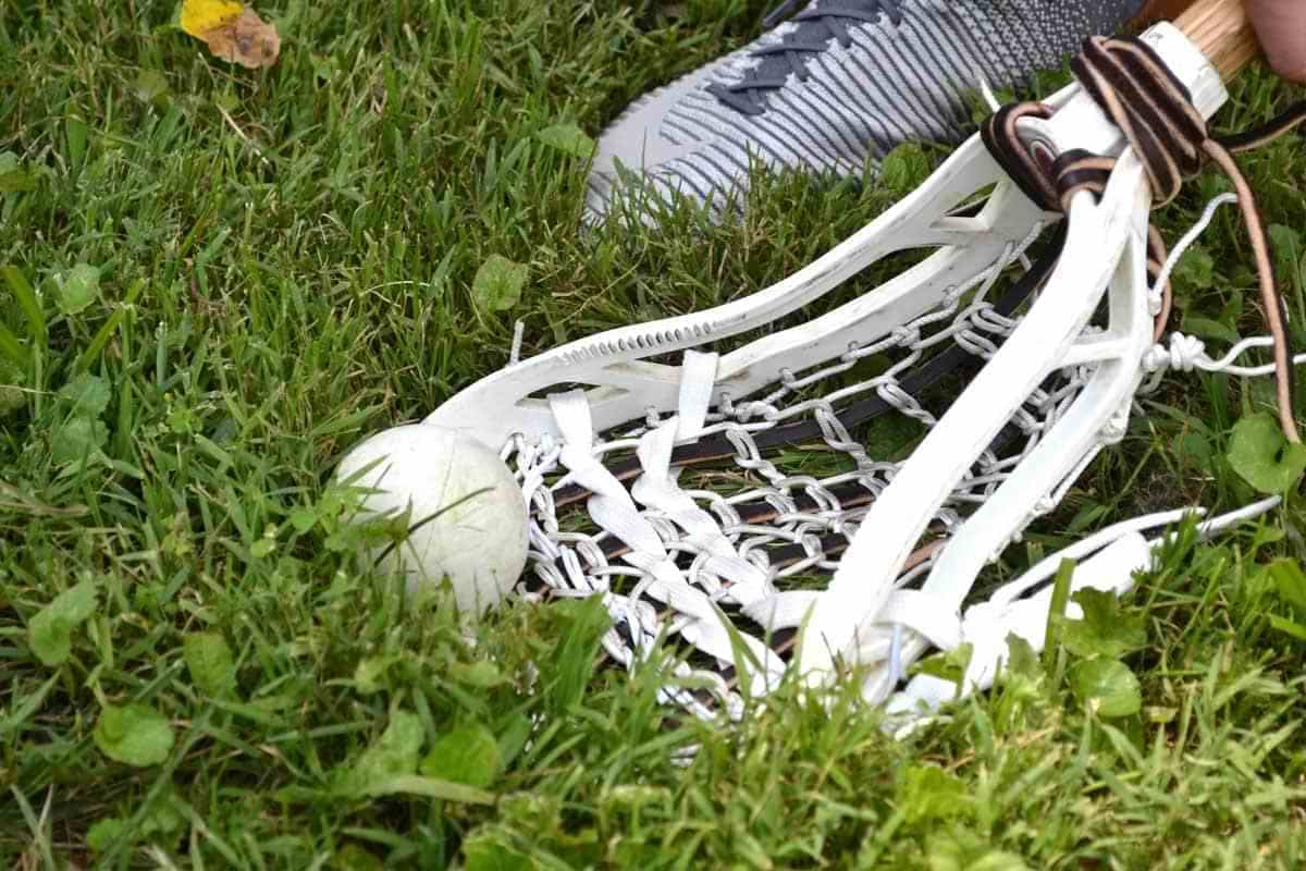 lacrosse drills for ground balls