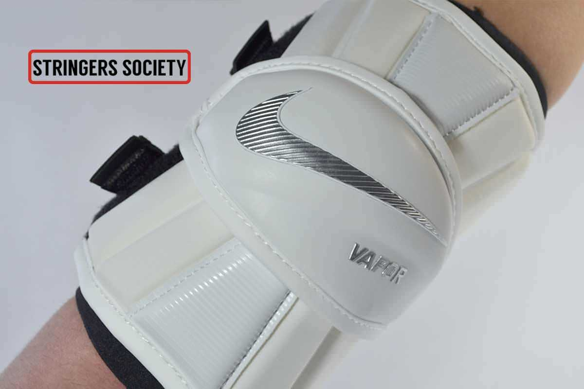 Nike Vapor 2.0 Arm Pad Review For Elite Level Middies and Defenders