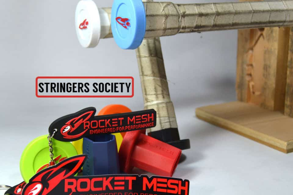 rocketmesh tapesaver buttend