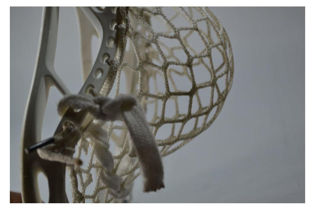 8 diamond lacrosse mesh laxroom0 6 | 8 Diamond Lacrosse Mesh From LaxRoom