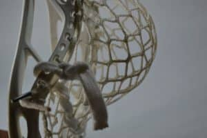 diamond lacrosse mesh laxroom