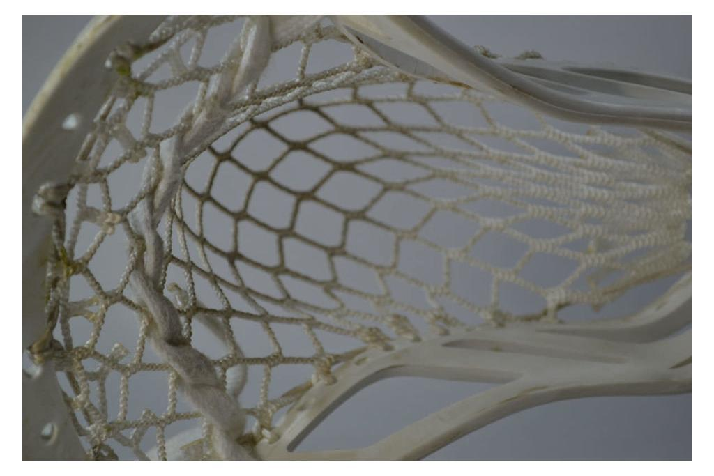 8 diamond lacrosse mesh laxroom1 1 | 8 Diamond Lacrosse Mesh From LaxRoom
