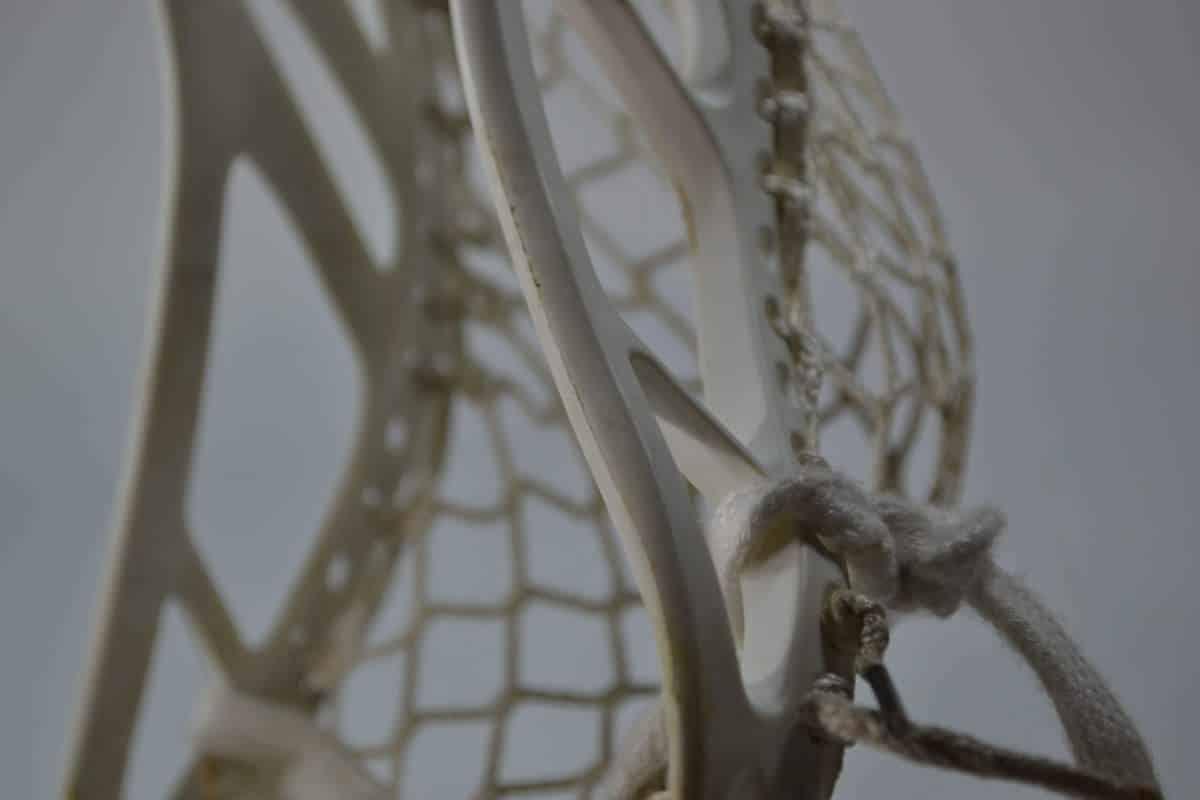 diamond lacrosse mesh laxroom