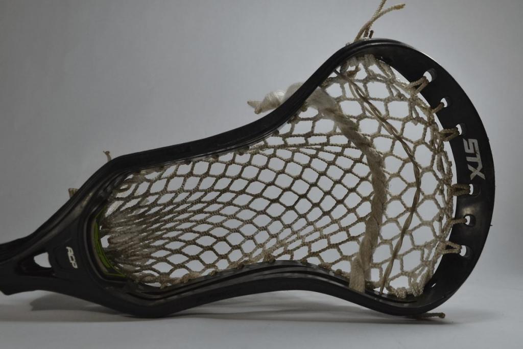 epoch otter mesh3 | Top Lacrosse Mesh for Maximum Hold