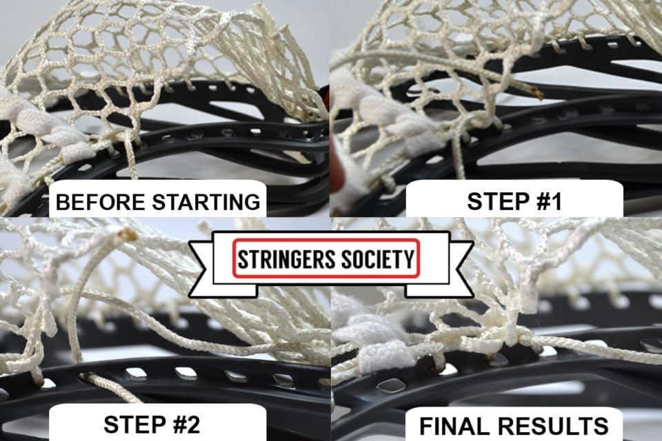 basic lacrosse knots