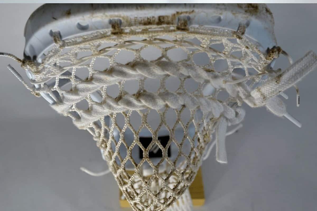 stringking legend lacrosse head