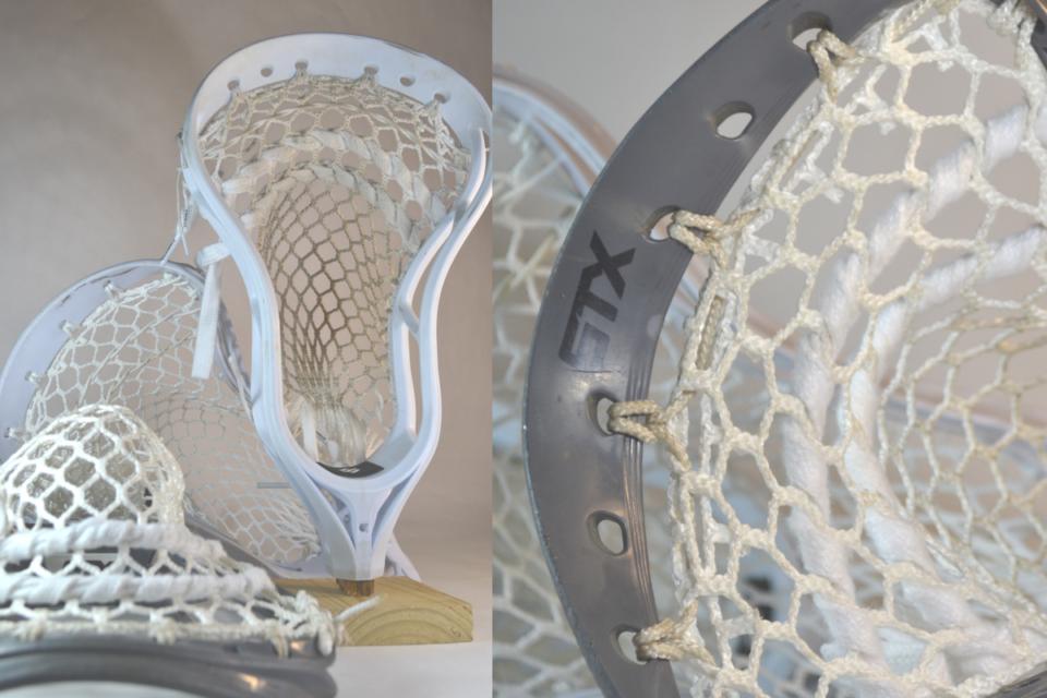lacrosse shooting strings explained 2