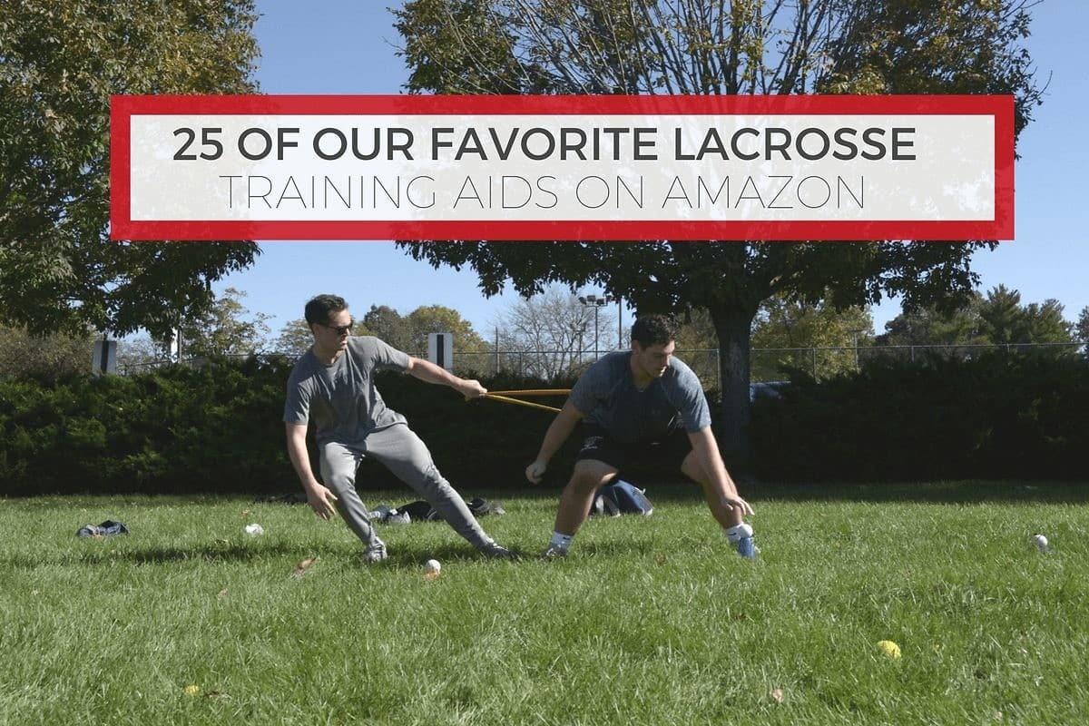 lacrosse training aids 1