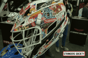 billy bitter maverik cascade lacrosse