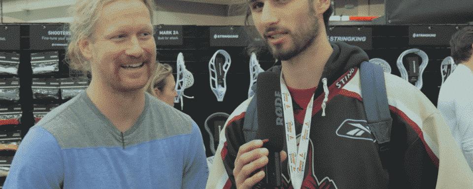 stringking pro matt gibson interview