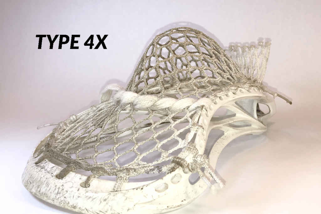 stringking type 4 performance mesh review