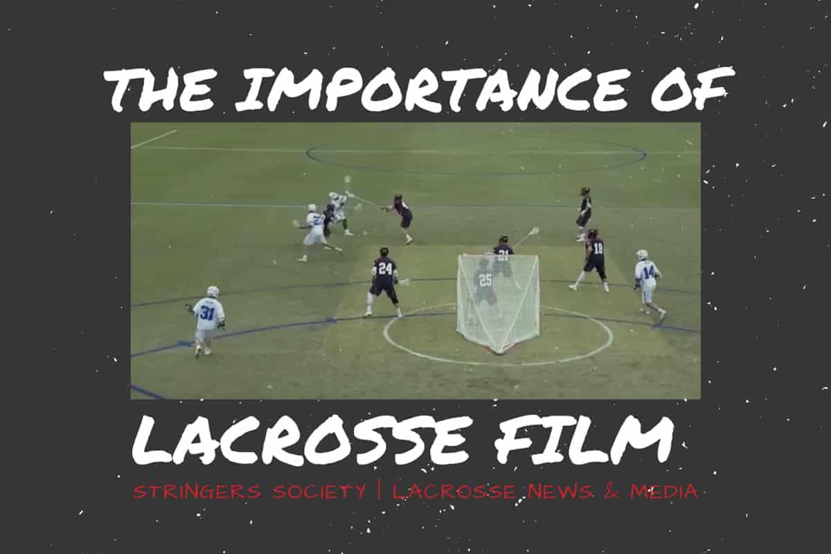 lacrosse film