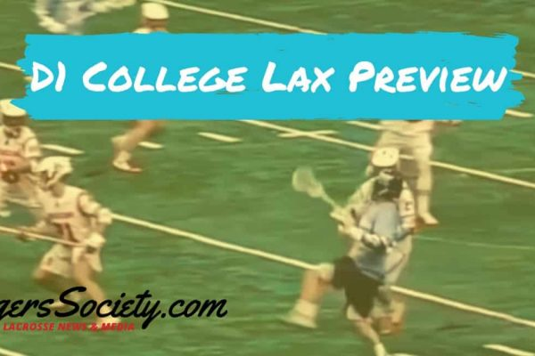 college lacrosse preview