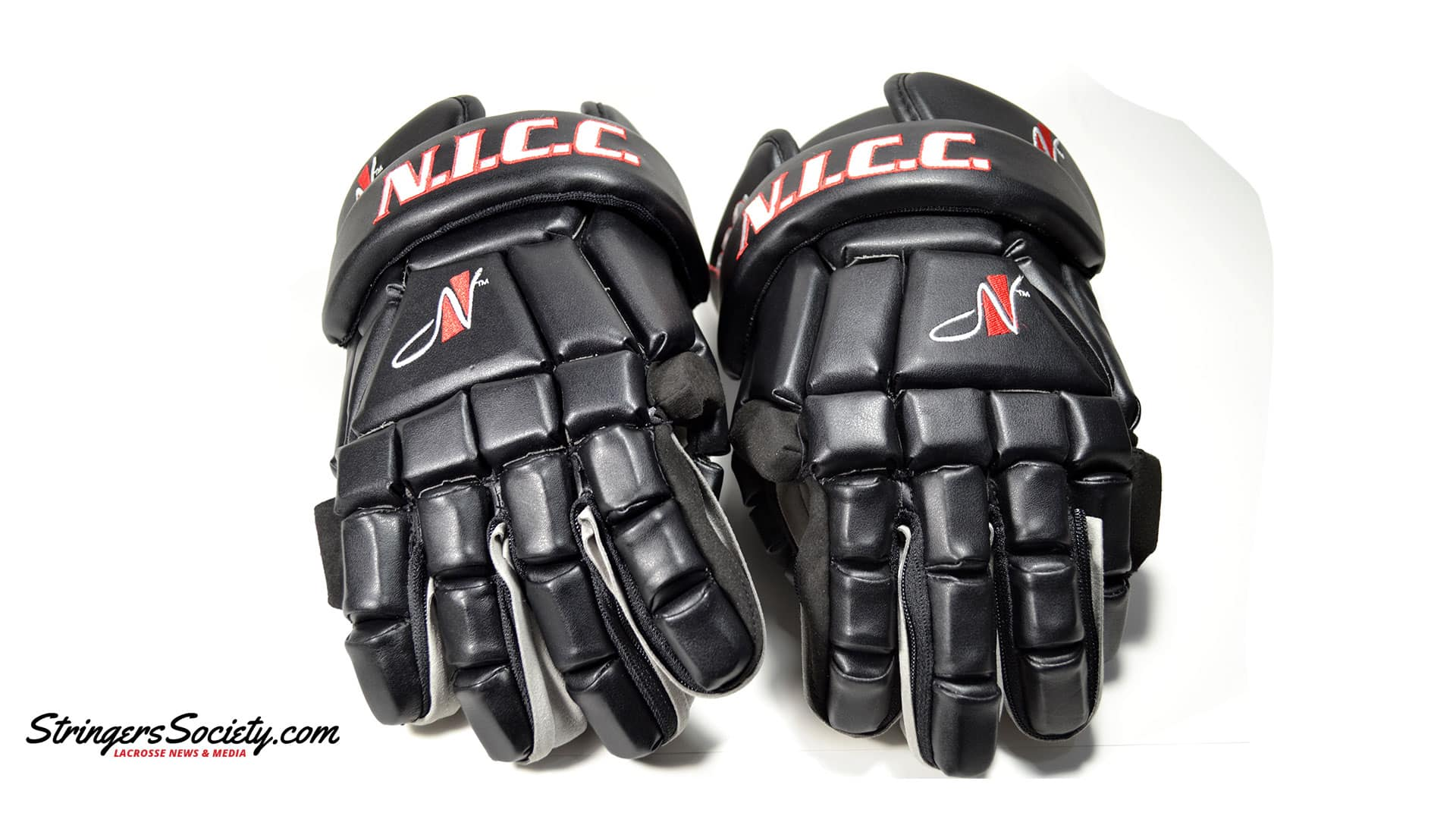 NICC Lacrosse Glove Review
