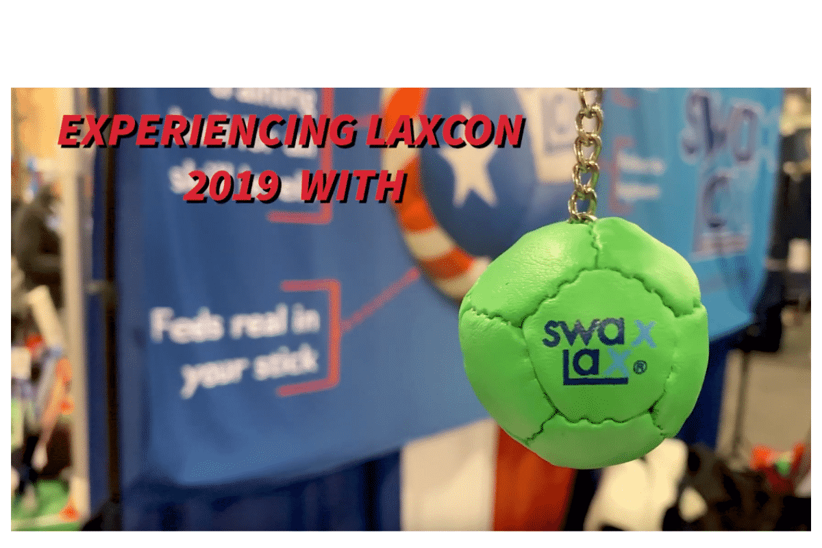 swax lax laxcon vide