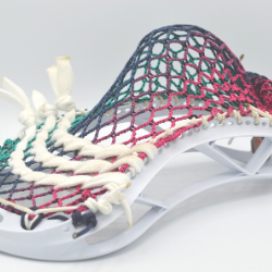 Low Lacrosse Pocket