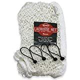 5 mm Velocity Lacrosse Goal Net 2 Pack