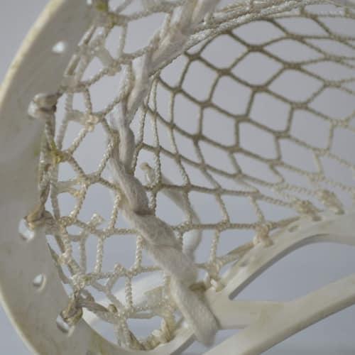 diamond lacrosse mesh
