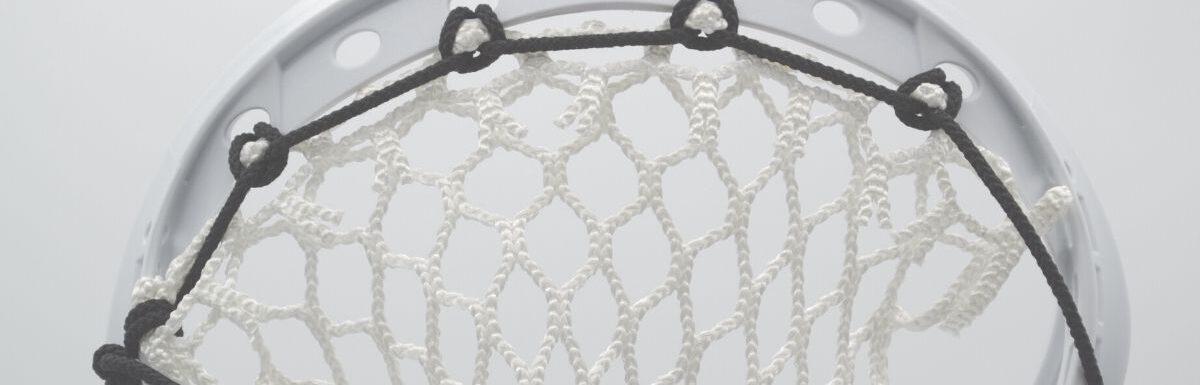 9 diamond lacrosse top string tutorial