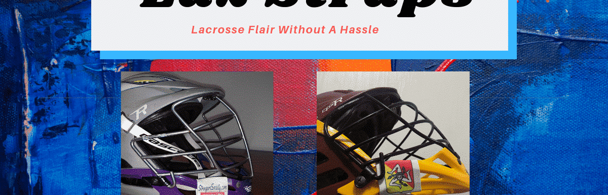Lax Straps | Lacrosse Accessories