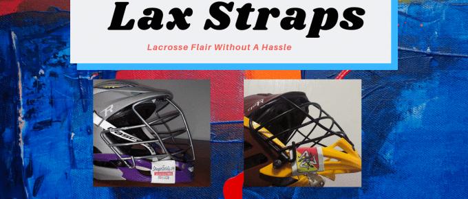 Lax Straps