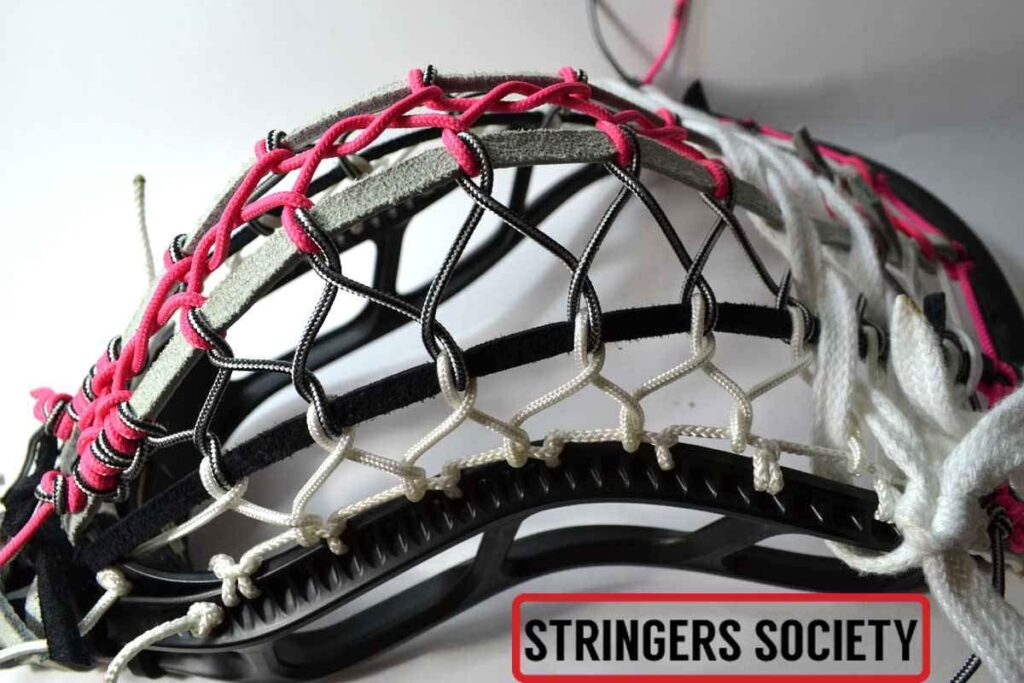stringking mark 2d lacrosse head