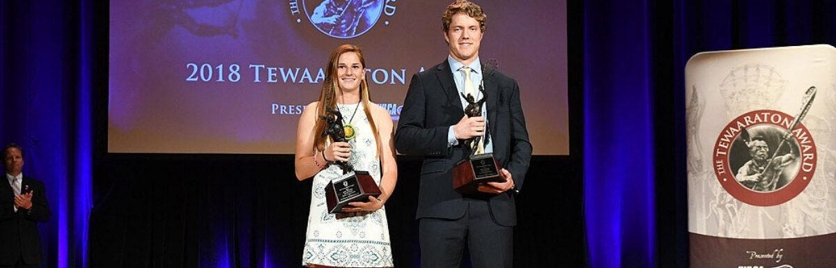 2018 d1 men's lacrosse championship | 2018 tewaaraton awardrecap