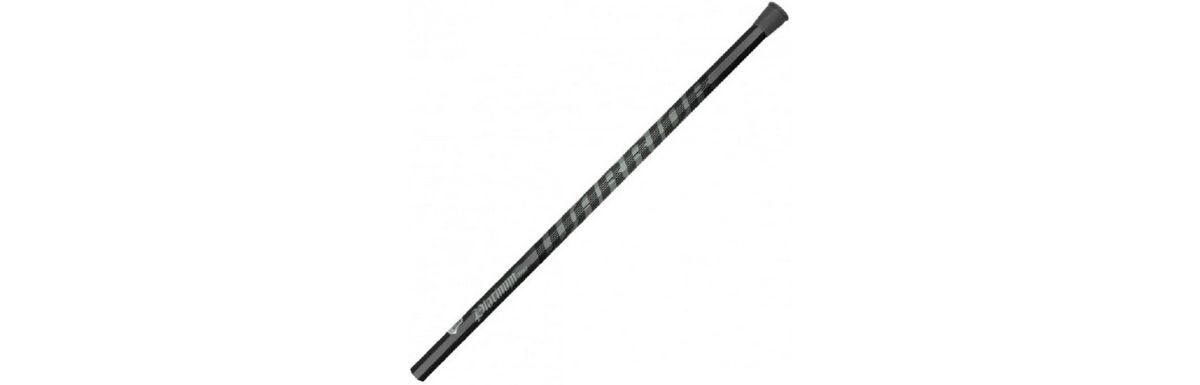 warrior lacrosse platinum tactical lacrosse shaft