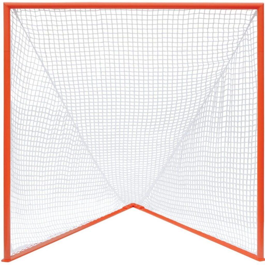 game lacrosse goals