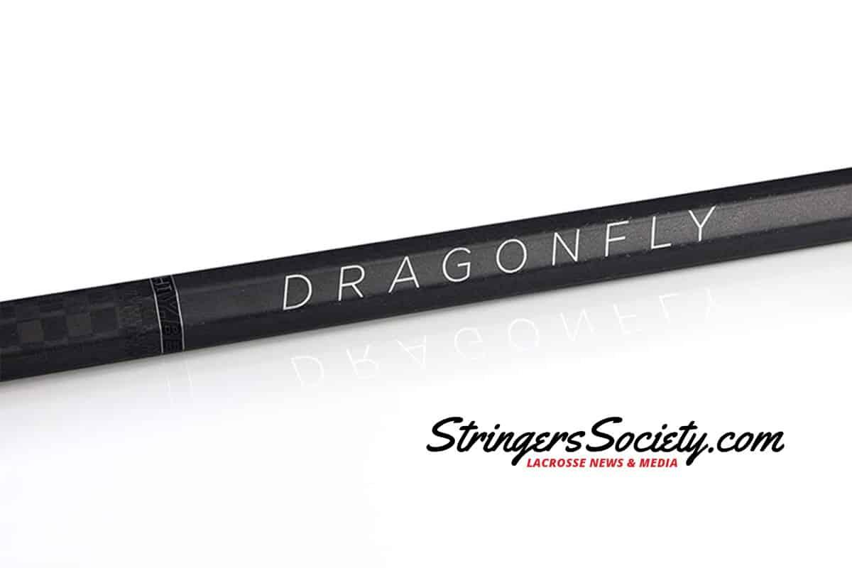 epoch lacrosse dragonfly
