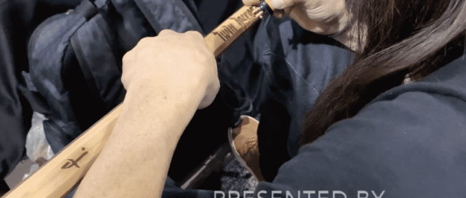 fantum lacrosse laxcon video