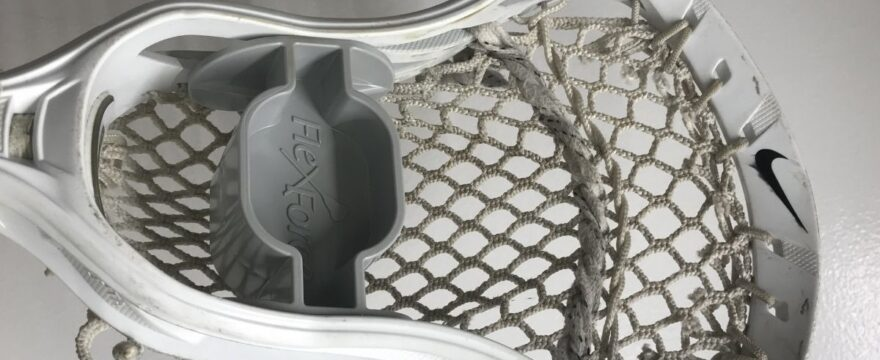 Flex Force Lacrosse Revives Pinched Lacrosse Heads