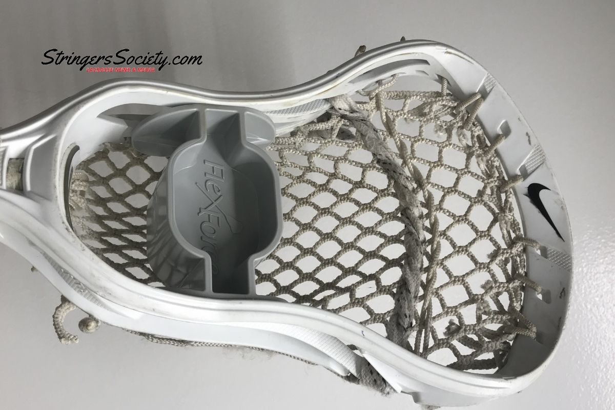 Flex Force lacrosse accessory