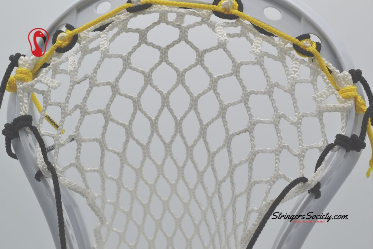 how to string a lacrosse head 11 1 | How to String a Lacrosse Head