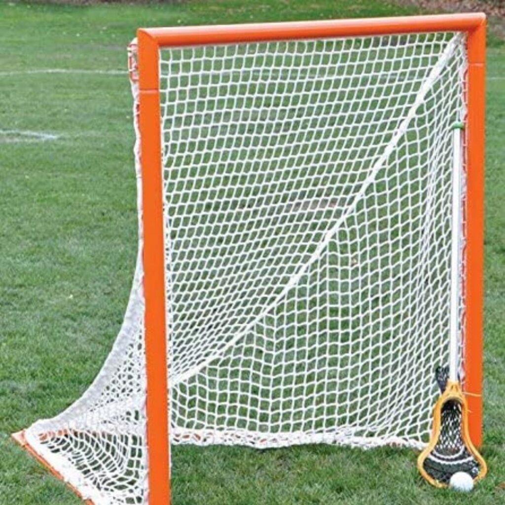 box lacrosse goals