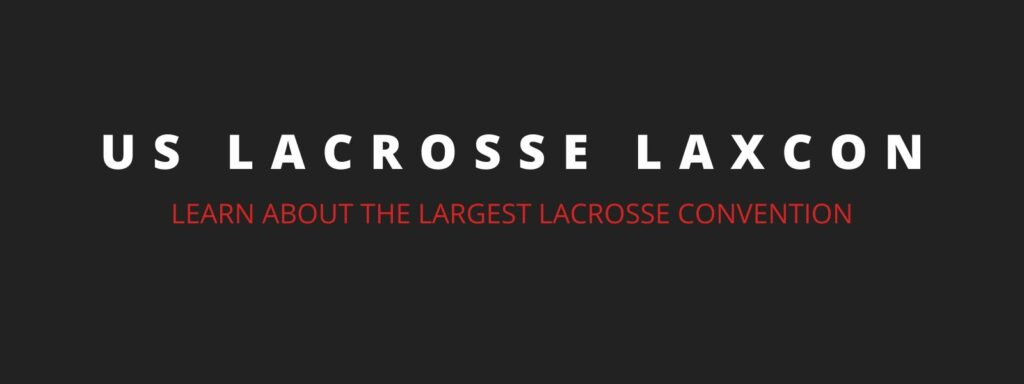 lacrosse learning center laxcon 1