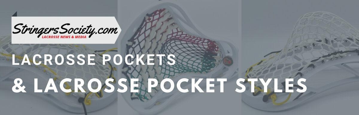 lacrosse pockets