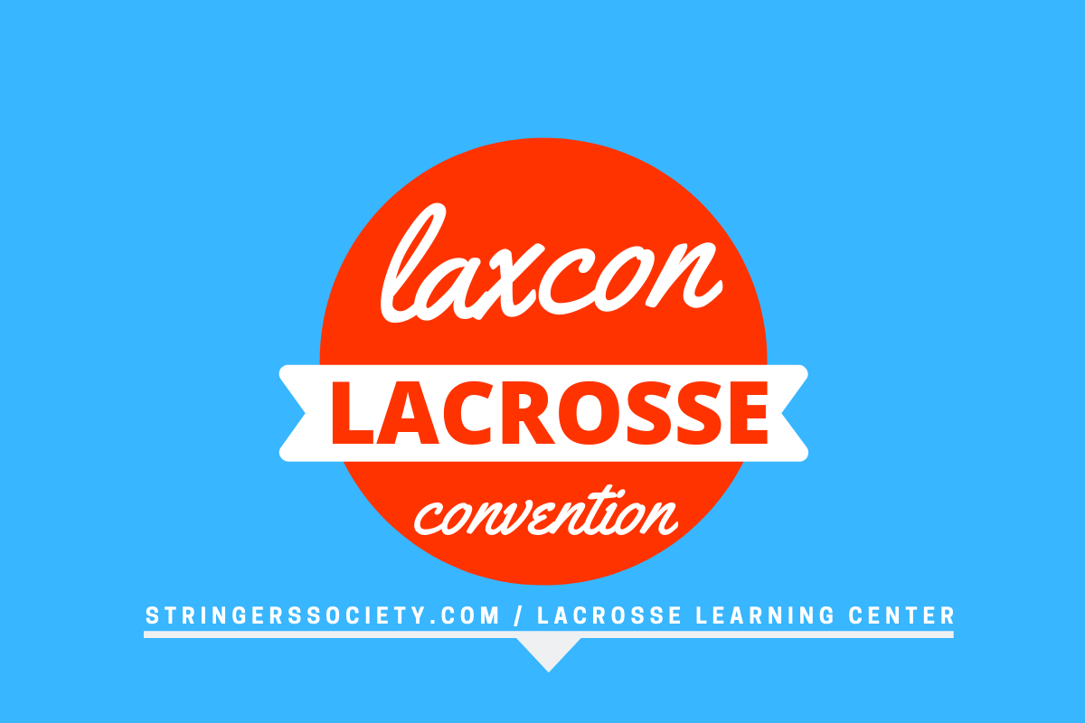 laxcon lacrosse convention